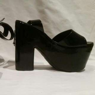 Topshop - Platform Heels