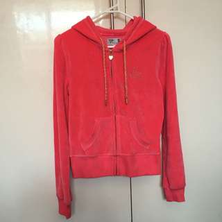 Lipsy London Zip Up Hoody