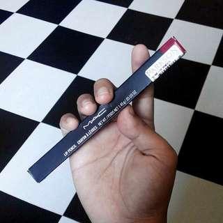 - RESERVED - [PRELOVED] Mac Lip Pencil