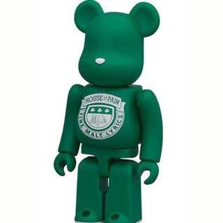 Bearbrick S22 House of Pain