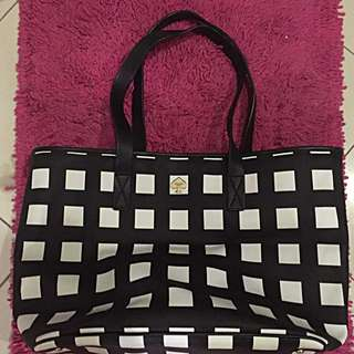 Kate Spade Black And White