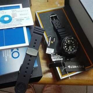 Seiko Sbdx011 1000米 潛水錶