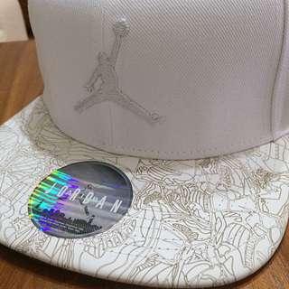 Jordan 棒球帽
