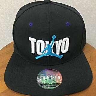Jordan Tokyo 東京限定 棒球帽 Nike Japan