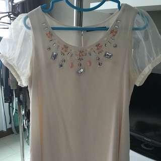 Preloved Dress (Very Good Condition)