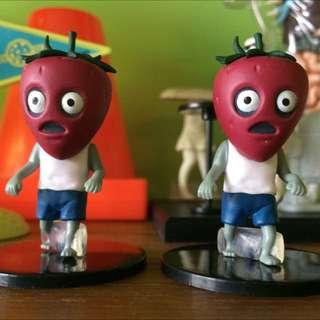 Fruit Zombie 水果殭屍