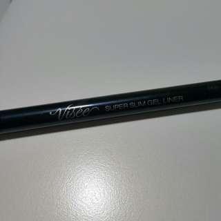 (保留)日本帶回 Visee極細眼線膠筆