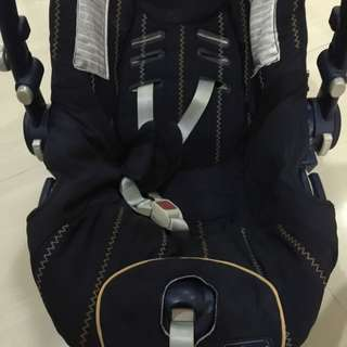 Quality Baby/ Toddler/ Child Seat For 0-13kg.