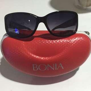 Authentic Bonia Sunglasses -polarize