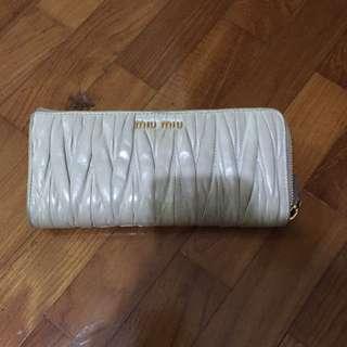 Mui Mui Wallet