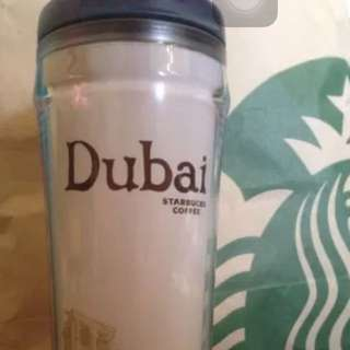 Dubai Starbucks Tumbler