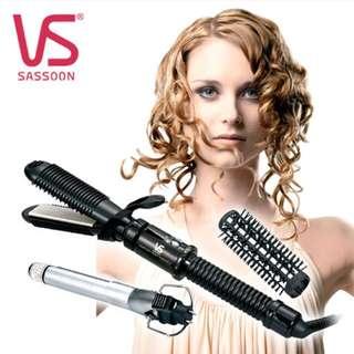 沙宣電捲棒/捲髮造型器