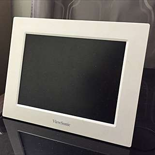Digital Photoframe - ViewSonic