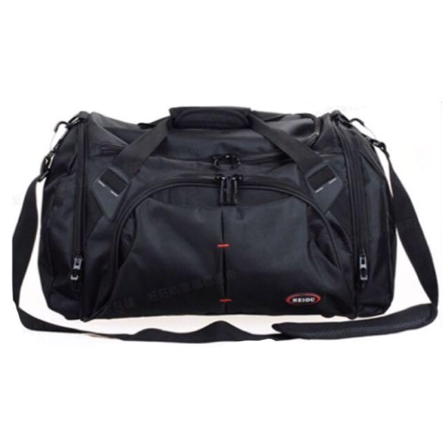 22吋大容量防水旅行袋➕送鎖頭