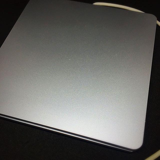 蘋果電腦適用的吸入式光碟機