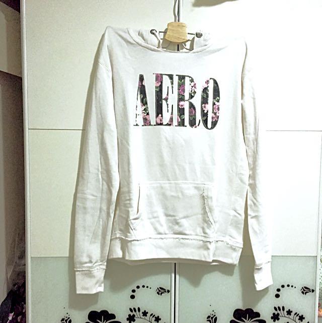 AERO長袖衣