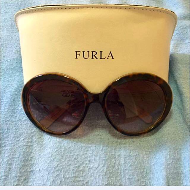 Authentic Furla Eyeglass