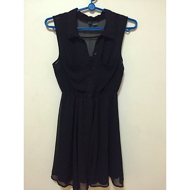 Black Chick H&M Dress