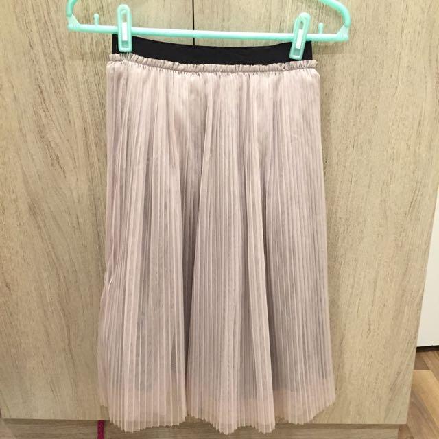 Ed-f專櫃日系紗裙