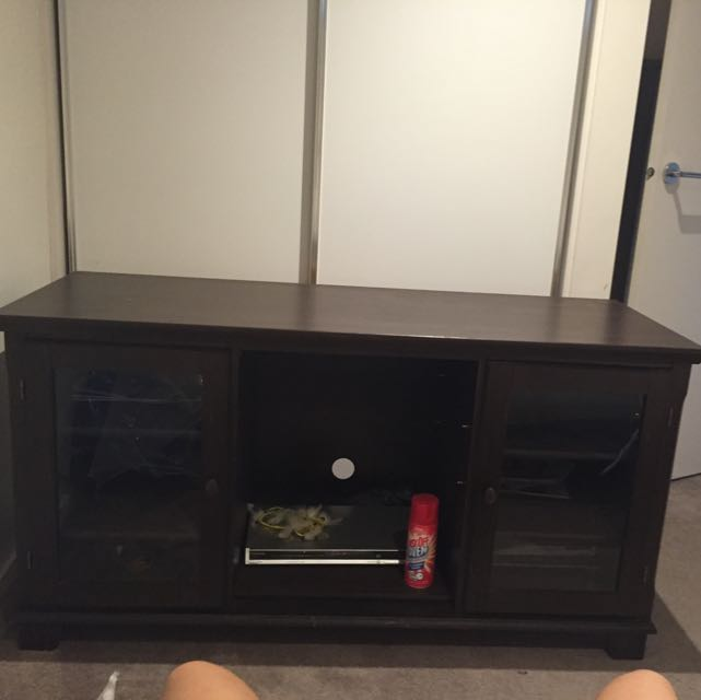 Need To Sell ! Entertainment Unit / Study Table