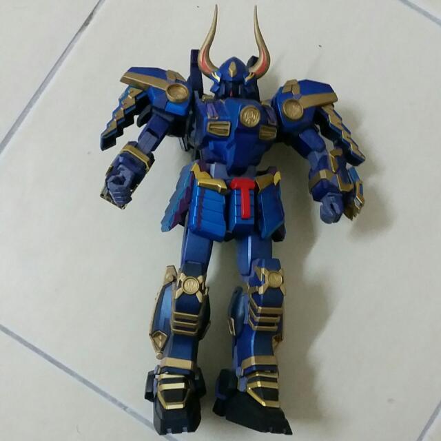 -Reserved-Musha Gundam Mk II #reserved#