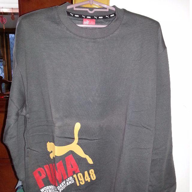Puma棉T