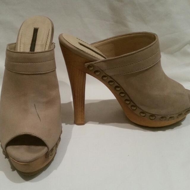 Tony Bianco - Vasco Heels