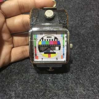 Clip Opening Tv Watch