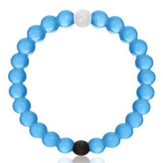 Limited Edition Inspired Blue Lokai Bracelet