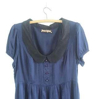 Baby doll dress/Sz. 12