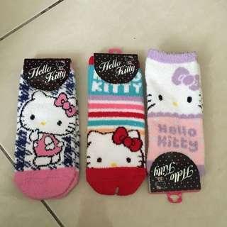 (加價購69)韓國帶回睡眠襪家居襪保暖襪