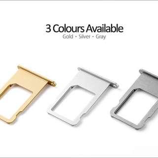 iPhone 5 & 5s Sim Card Tray !