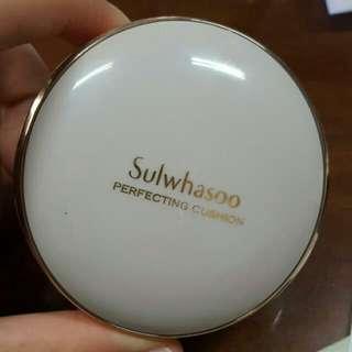 Sulwhasoo 雪花秀 氣墊粉餅 No21