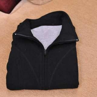 刷毛外套,肩寬47公分,售價150