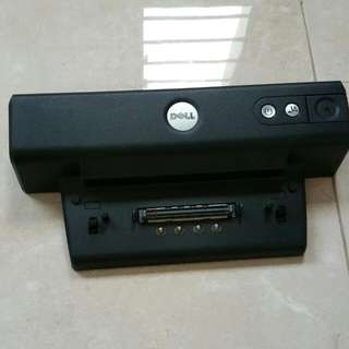 Dell Latitude PR01X 2U444 Docking Station Port Replicator