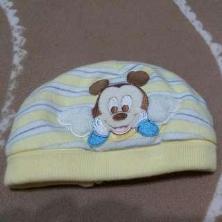 初生兒寶寶帽子