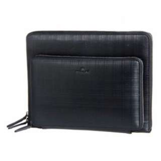 iPad Leather Business Case