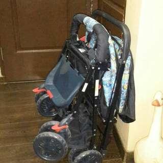 Almost Brand New Baby Stroller/Pram