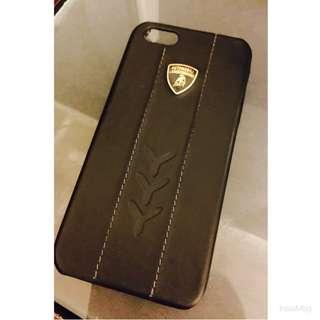 藍寶堅尼iPhone5/5s手機殼