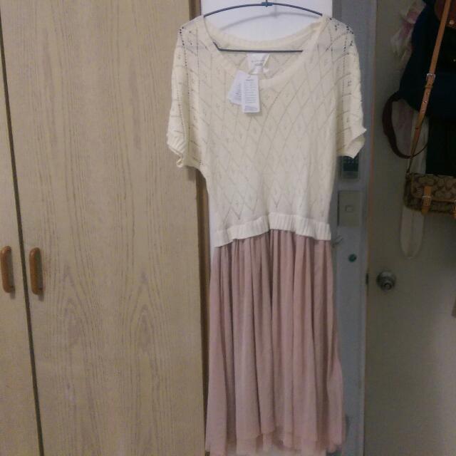 日牌archives針織連身裙 (Lowrys Farm可參考)