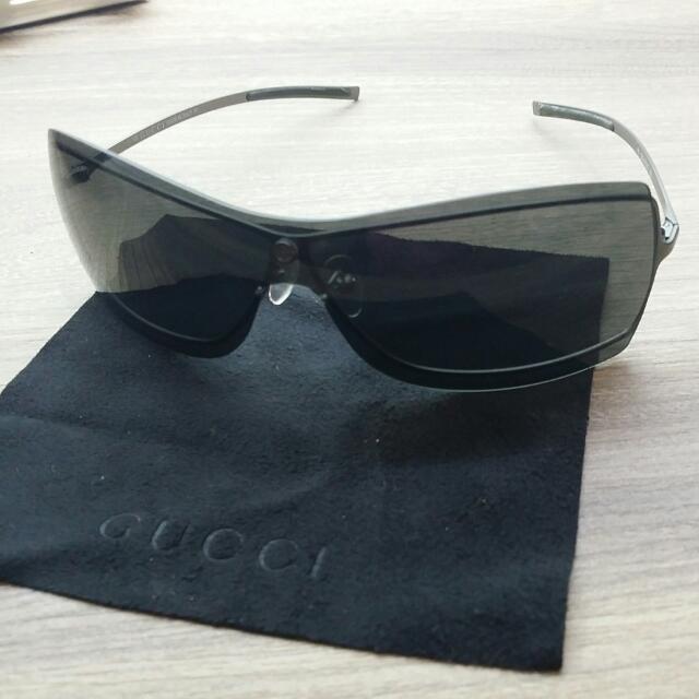f5bdd7b500 Gucci Sunglasses (Original