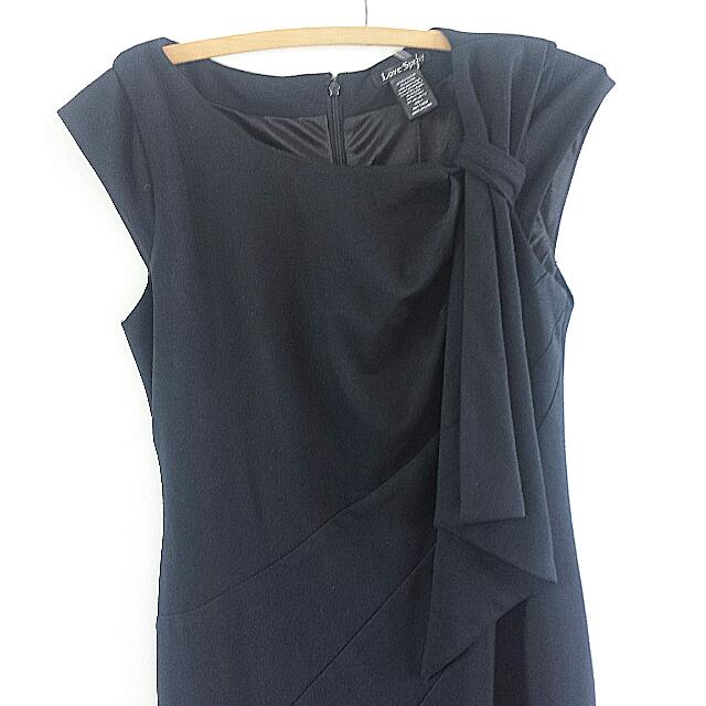 Little Black Dress/Sz. L