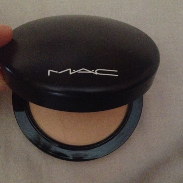 Mac Mineralise Skin Finish Medium Plus