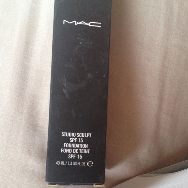Mac Studio Sculpt NC30 Brand New
