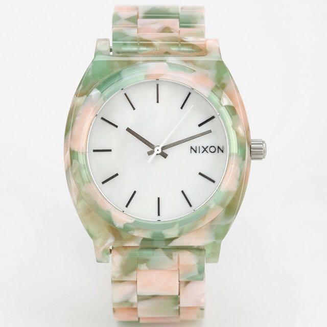 Nixon 錶
