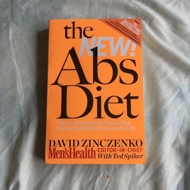 One of The Best Health Books I Have Used!