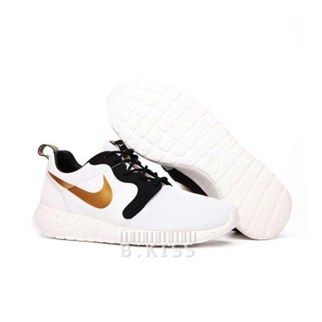 76d48174247 ORIGINAL Nike Roshe Run Hyperfuse Gold Trophy Pack Hypervenom ...