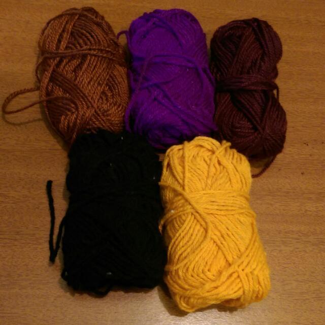 Yarn For Arts&Craft
