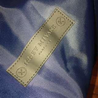 Issey Miyake Gateway Bag