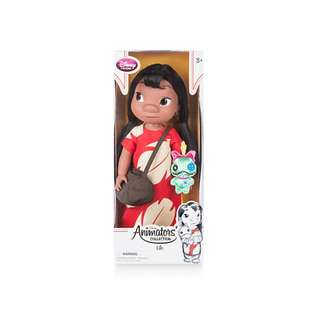 🚚 Disney Animators' Collection Lilo Doll - 16''